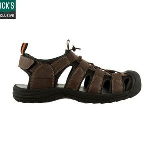 Field and Stream Fisherman's Sandals size 9